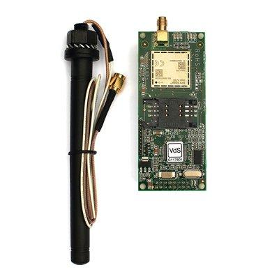 Vanderbilt SPCN340.000 GSM (4G) Module incl. Antenna
