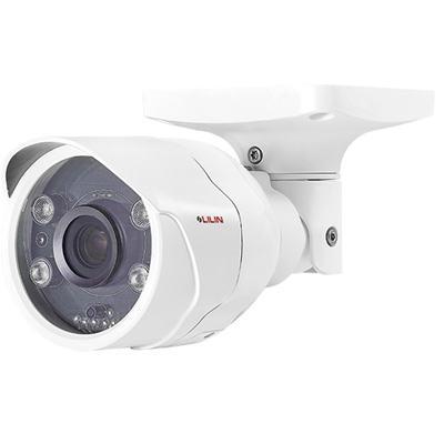 LILIN SR8222E4 Outdoor HD 35M IR Range Fixed Lens IP Camera