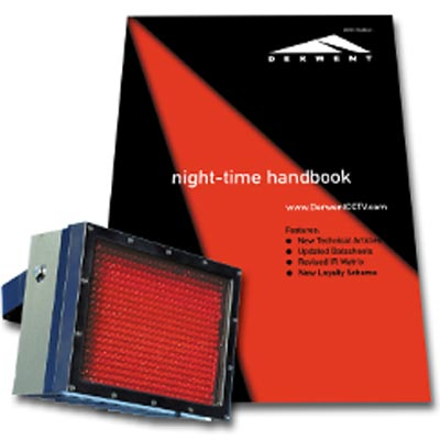 Dark nights warning for CCTV users