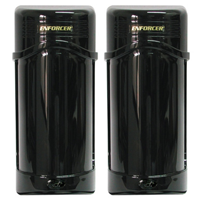 Superior Electronics E-960 series twin photobeam detectors