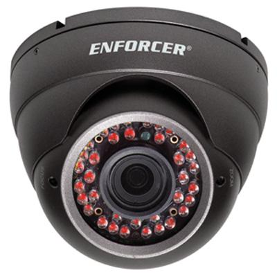 Superior Electronics EV-2706 540 TVL vandal-resistant IR camera