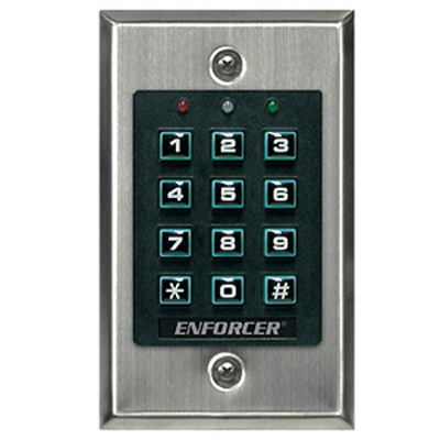 Superior Electronics SK-1131-SQ digital access keypads