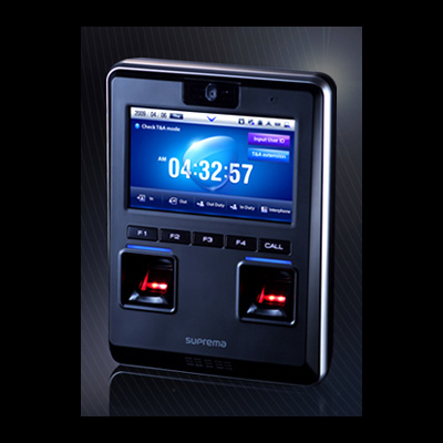 Suprema Presents Its D-Station's Multi-Biometric Fusion Technology™