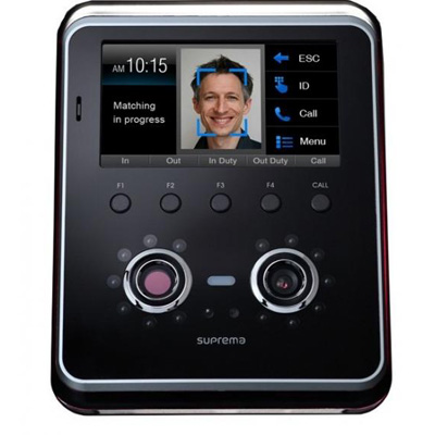 Suprema FaceStation - next generation face recognition terminal