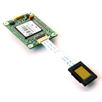 Suprema SFM3050-TC2 is a standalone fingerprint module