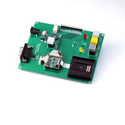 Suprema SFM4000 EVK standalone fingerprint module