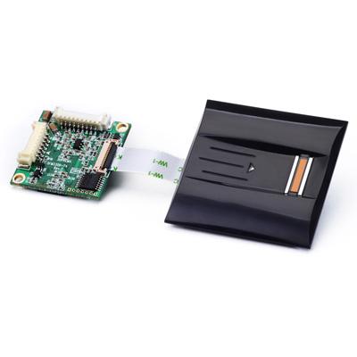 Suprema SFM4000-TS4 is a standalone fingerprint module