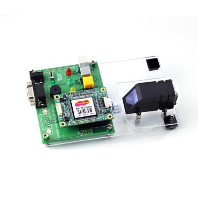 Suprema SFM5000 EVK standalone fingerprint module