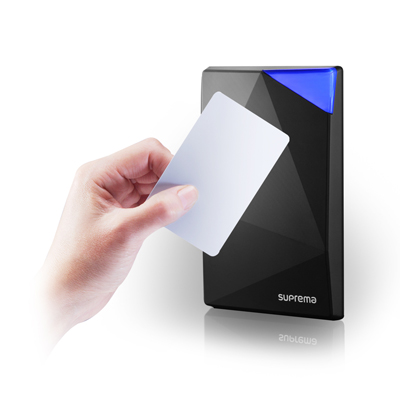 Suprema Xpass S2 IP Multi-smartcard Reader And Controller