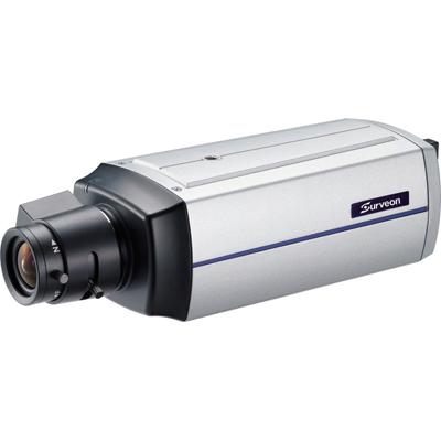 Surveon CAM2301 high definition day/night network camera