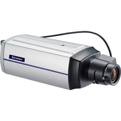 Surveon CAM2511 5 Megapixel WDR Day/night Network Camera