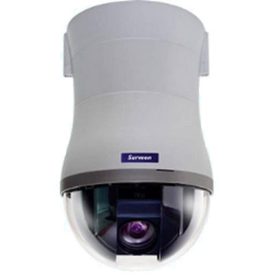 Surveon CAM6120 indoor speed dome network camera