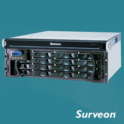 Surveon NVR2000-24B
