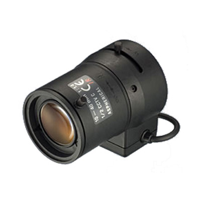 Tamron 12VG1040ASIR CCTV camera lens with DC auto iris