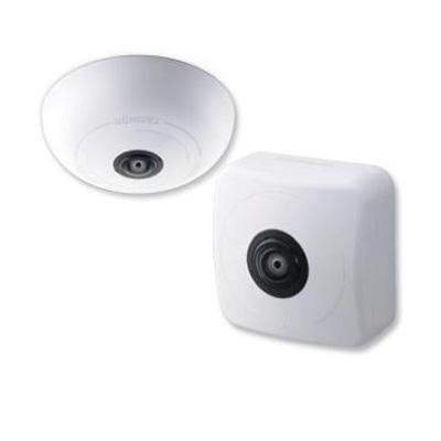 Tamron 130NT-P-WTM omni-directional camera