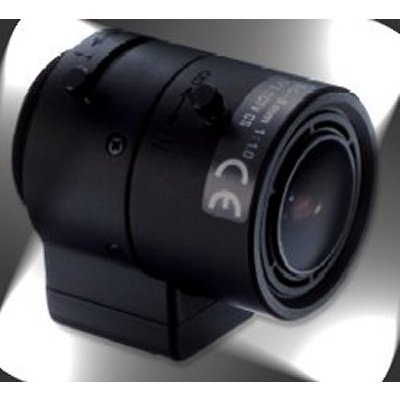 Tamron new vari-focal lens 3.0mm-8mm F/1.0