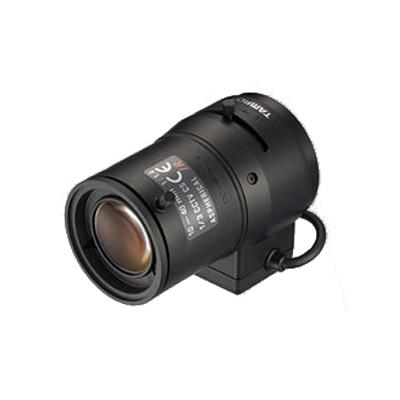 Tamron 13VG1040ASIR CCTV camera lens with DC auto iris