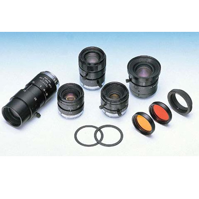 Tamron 23FM08L high performance fixed-focal lens for megapixel cameras with 8 mm focal length
