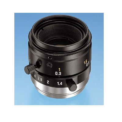 Tamron 23FM16L high performance fixed-focal lens for megapixel camera with 16 mm focal length