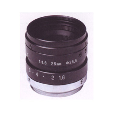 Tamron 23FM25L high performance fixed-focal lens for megapixel camera with 25 mm focal length