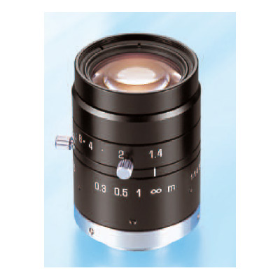 Tamron 23FM25SP high performance fixed-focal lens for megapixel camera with 25 mm focal length