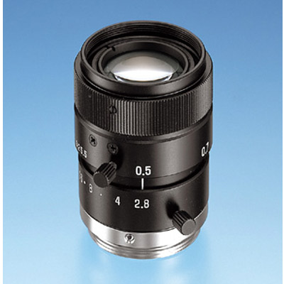 Tamron 23FM50L high performance fixed-focal lens for megapixel camera with 50 mm focal length