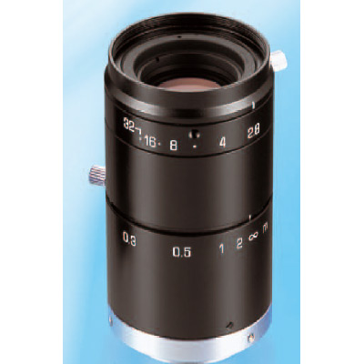 Tamron 23FM50SP high performance fixed-focal lens for megapixel camera with 50 mm focal length