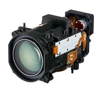 "Tamron DE005 1/1.8"", 15-50mm, F/1.4 zoom lens"
