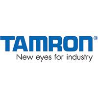 Tamron DF020 megapixel zoom lens