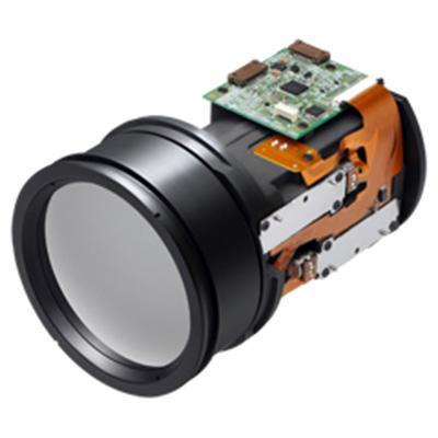 Tamron LVZ3X3516N/A long wavelength infrared lens