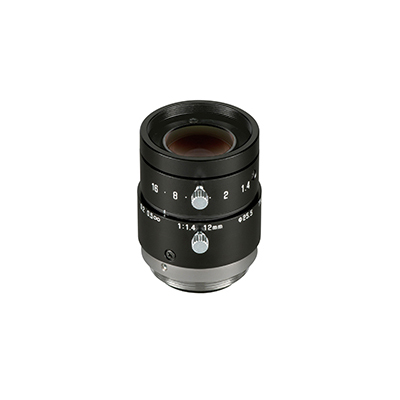 Tamron M118FM12 1/1.8inch 2MP fixed-focal lens