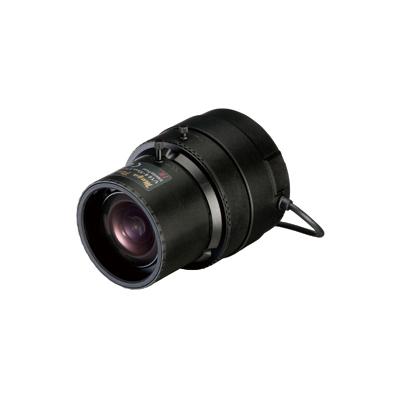 """Tamron introduces near IR corrected/ 5 mega-pixel vari-focal lens 1/1.8"""" 4-13mm F/1.5 IR C-mount"""
