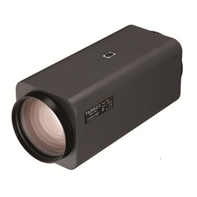 Tamron M118ZG36X10IRP 36x motorised high-power zoom lens
