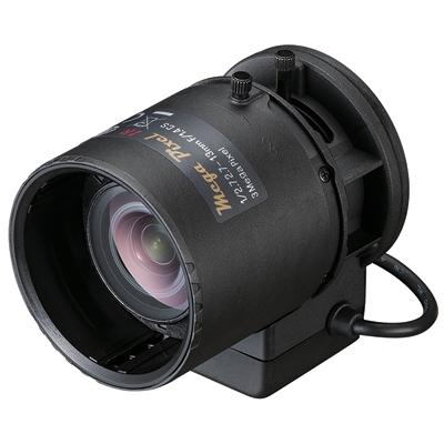 Tamron M13VG2713IR mega-pixel vari-focal lens