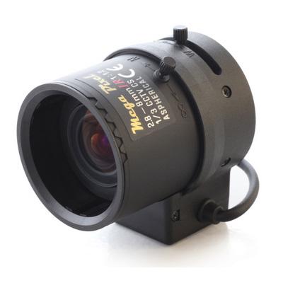 "Tamron develops two mega-pixel / IR-corrected 1/3"" - format vari-focal lenses"