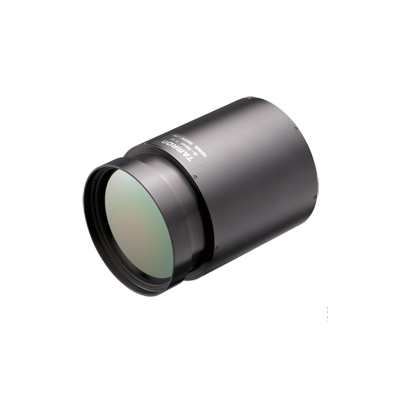 Tamron SD006 long wavelength infrared lens with 35-105mm focal length