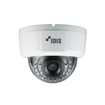 IDIS TC-D4211RX HD Analog Camera
