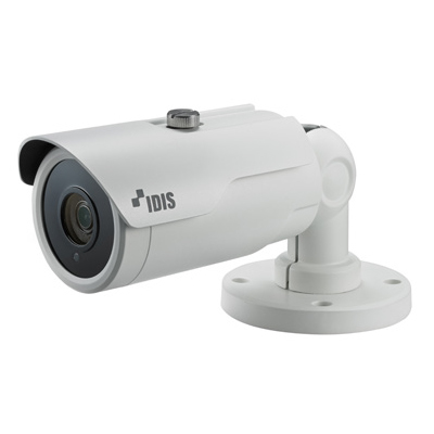 IDIS TC-E4211WRX Fixed Focal, 2MP HD analogue camera