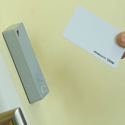 TDSi 2920-3010 MIFARE Custom Sector Reader Configuration Card Pack