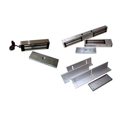 TDSi 2921-0210 mortice mount door magnet
