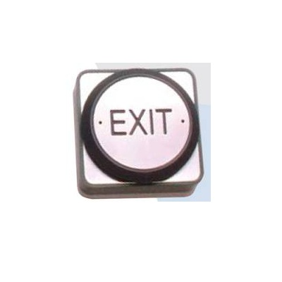 TDSi 2921-0262 - Surface mount stainless steel DDA request to exit button