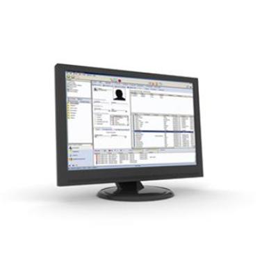 TDSi 4420-2090 EXgarde PRO Access Management PC Software