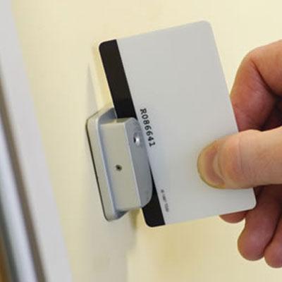 TDSi 5002-0258 infrared swipe reader