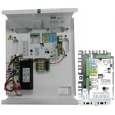 TDSi 5002-1825 controller starter kit (Spanish)
