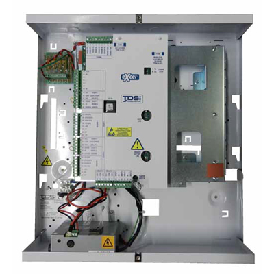 TDSi 5002-3082 EXcel2 2 door access control unit