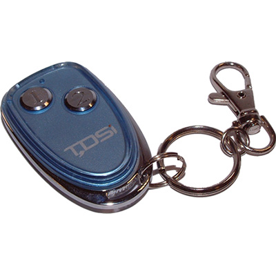 TDSi 5012-0210 RF long-range reader keyfob