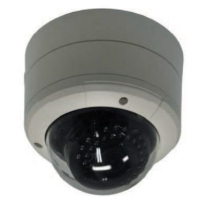 TDSi 5012-0325 IP H.264 camera with IR illumination