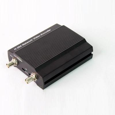 TDSi 5012-0330 1 channel D1 network video encoder