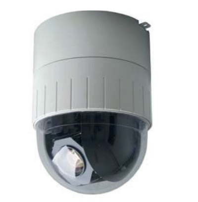 TDSi 5012-0361 indoor H.264 PTZ IP dome camera