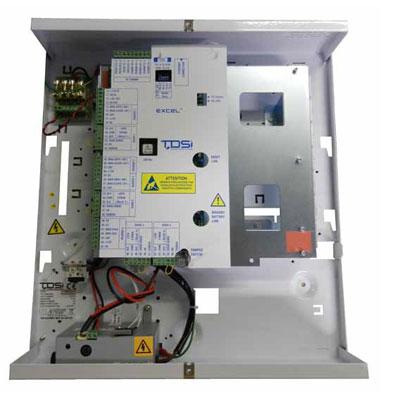 TDSi EXcel 4 networkable access control unit